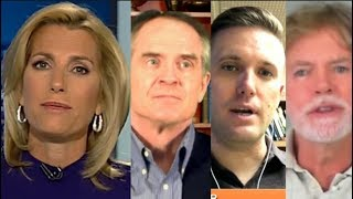 Laura Ingraham sounds just like white supremacists