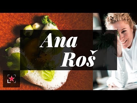 Chef Ana Roš&39;s Inspirational Dishes  Fine Dining Lovers