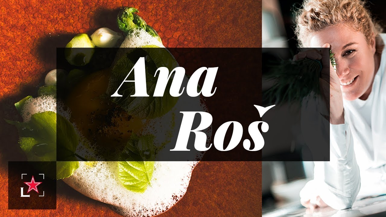 Ana Ros Videos 11 inspirational dishes from chef ana roš