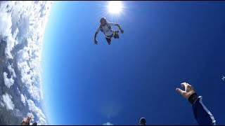 NEAR DEATH CAPTURED by GoPro and camera pt.41 [FailForceOne]