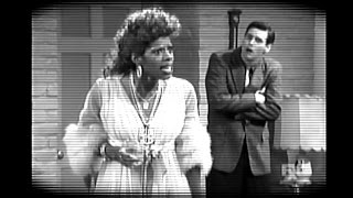 I Love Lucy Parody, In Living Color w. Jim Carey (Lucille Ball) 1990