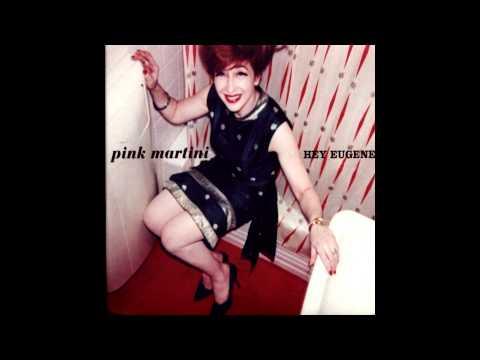 Pink Martini - Cante e dance