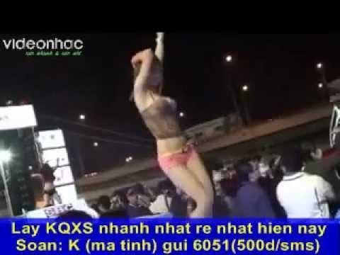 Viet Nam Got Talent - [ Gái nhảy tại VIETNAM