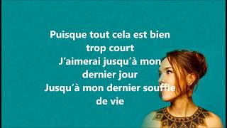 ZAZ – Qué vendrá (PAROLES et AUDIO)