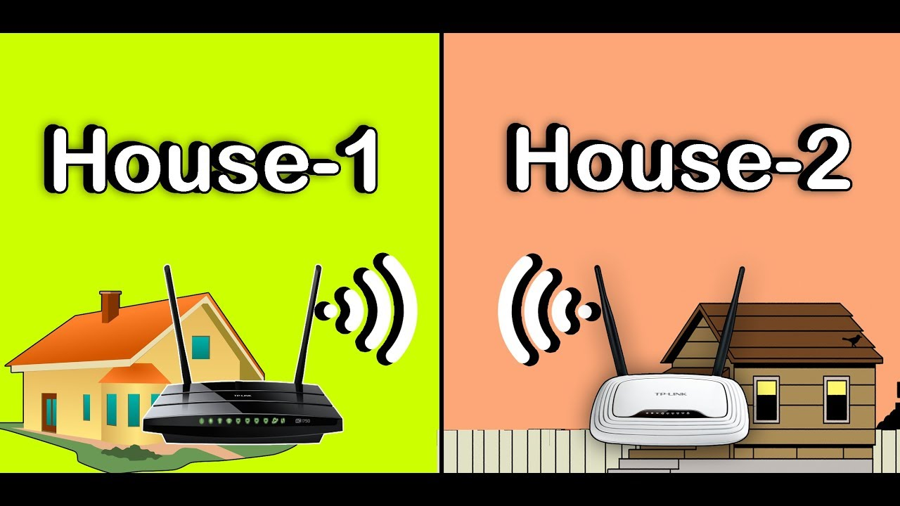 How to distribute wifi without a router