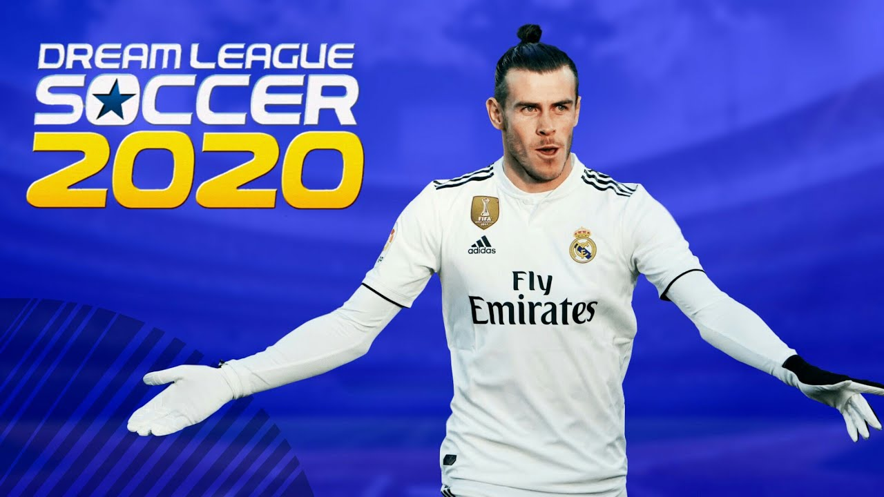 DLS 19 MOD Real Madrid Edition Android Offline 350mb Best Graphics -  Unlimited Coins