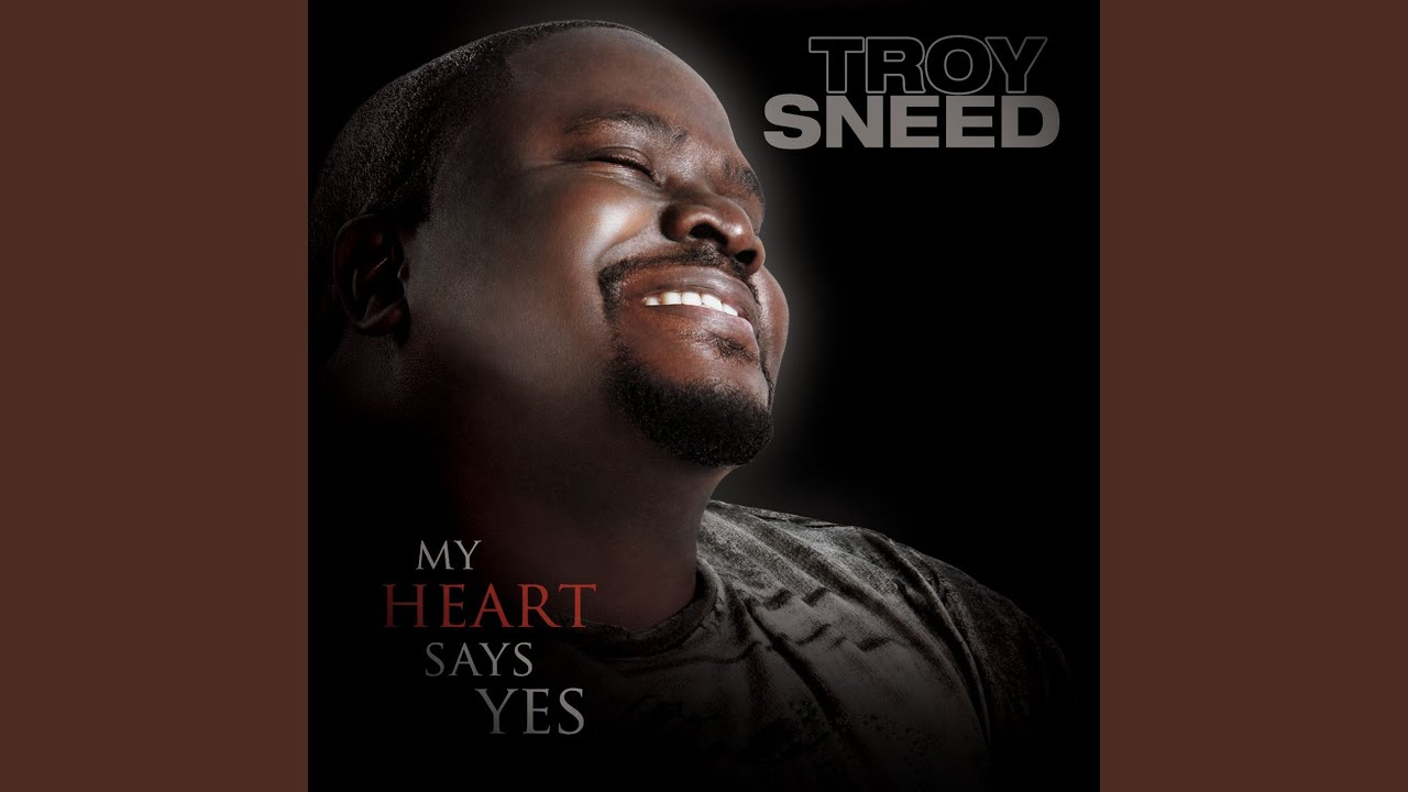 Prayers: Grammy Nominated Gospel Artist Troy Sneed Has Passed From COVID-19
