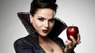 Once Upon a Time - Lana Parrilla Season 5 Interview - Comic-Con 2015