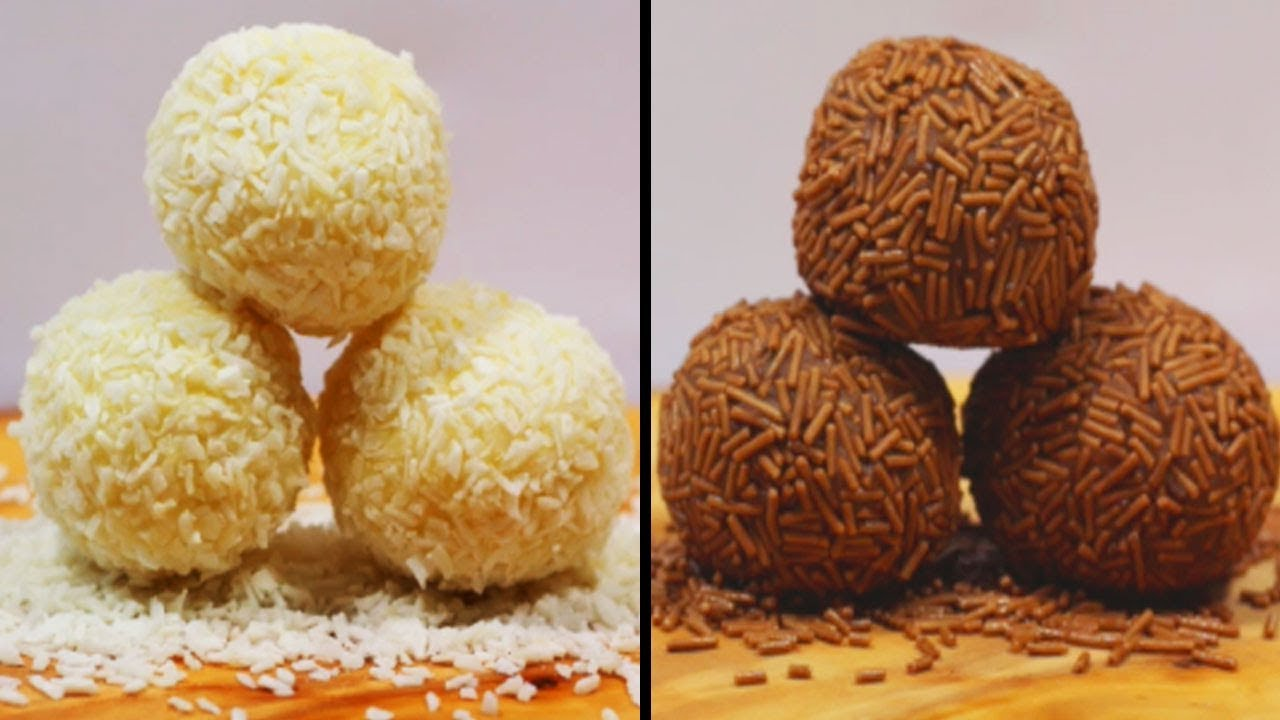 Easy Truffle Recipes How To Make Yummy Truffles Diy Desserts By Hooplakidz Recipes