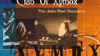 Clan of Xymox - Muscoviet Mosquito - John Peel Sessions