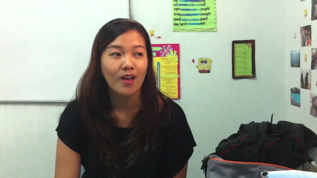 フィリピン留学は家族的な雰囲気...