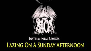 Queen - Lazing On A Sunday Afternoon (Instrumental) Mp3