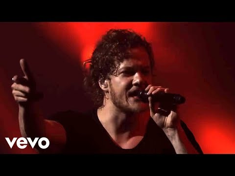 Imagine Dragons - Friction (from Smoke + Mirrors Live)