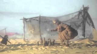 Кукушка (фрагмент), реж. Дина Великовская