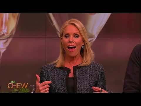 Cheryl Hines Talks Curb Your Enthusiasm on The Chew
