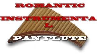 ROMANTIC INSTRUMENTAL PAN FLUTE   MY HEART WILL GO ON