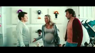 Starbuck - Trailer español