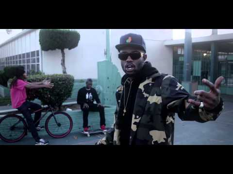 Casey Veggies - Whip It (Official Music Video)