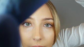 ASMR | Dermatologist Skin Exam & Assessment