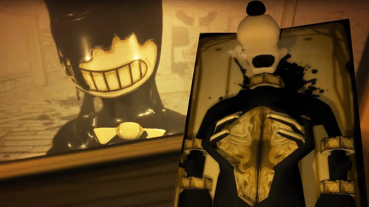 BENDY AND