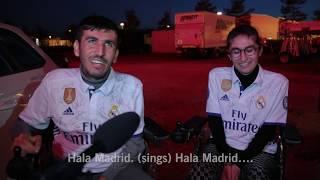 Dream come true - The match of their lives