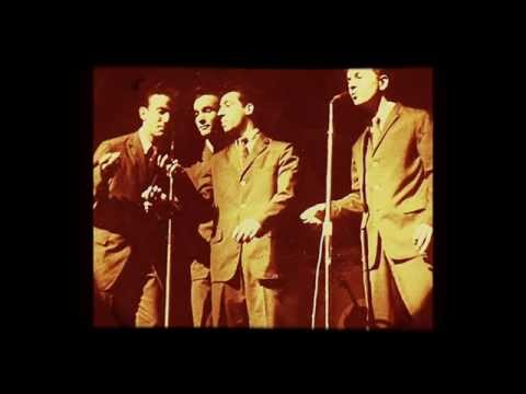 DION & THE BELMONTS - ''WHERE OR WHEN''  (1959)