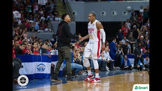Mikee Romero, three other lawmakers push for Justin Brownlee's Filipino citizenship