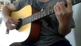 Chuyện chúng Mình 2_Guitar Cover