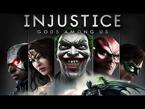 как быстро заработать денег в игре injustice