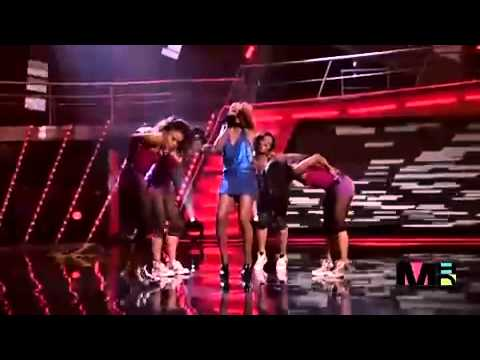 Timbaland, Eve, Keyshia Cole, Nelly Furtado, Ciara,Missy Elliott  ´´Tribute Live´´