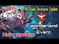 (தமிழ்)New Rank Update, Login & Rewards + new updates (wonderland )full Explain in Tamil #str3119u