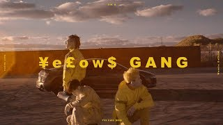 식케이 (Sik-K) - YeLowS Gang (feat. 허내인, Woodie Gochild)(Prod. GroovyRoom) Official Music Video