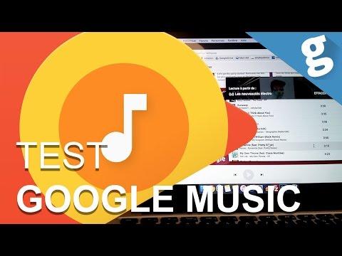 Google Music, faut-il s'abonner pour 9,99€ ?