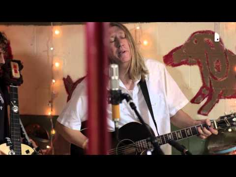 The Wood Brothers - Little Liza Jane (Live @Pickathon 2012)