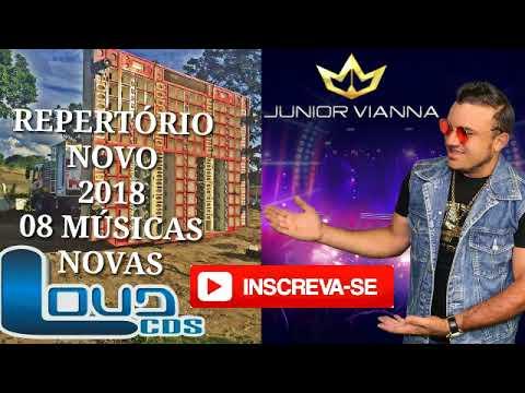 Junior Vianna repertório novo verão 2018 08 Músicas novas