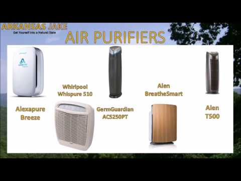best air purifiers of alexapure breeze alen air purifier review