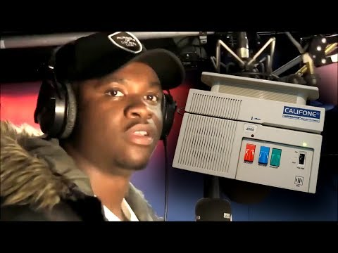 Mans Not Hot but its Played on the Califone Card Reader
