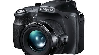Test de video y fotos de camara Fujifilm FinePix SL300
