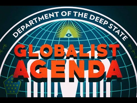 DeepState Brags: Sabotage Of Trump Is Inside Job