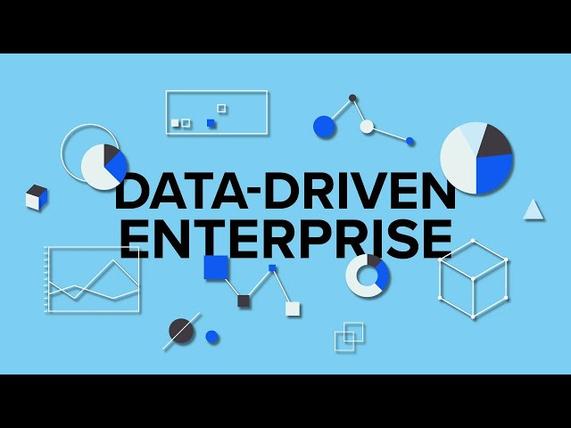 How to Build a Tomorrow's Data-driven Enterprise