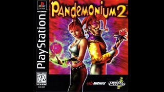 PS1: Pandemonium 2 (HD / 60fps)