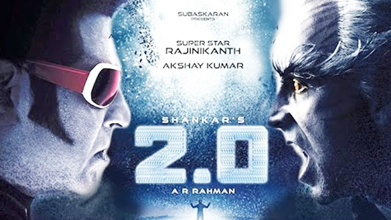 Download ROBOT 2.0 | Official Fanmade Trailer | Rajnikant , Akshay Kumar , Amy Jackson | Oct 30 2017 | LYCA