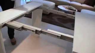 видео мебель трансформер