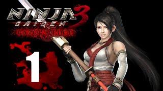 Video Ninja Gaiden 3: Razor's Edge  Day 1: Momiji download MP3, 3GP, MP4, WEBM, AVI, FLV Juli 2018