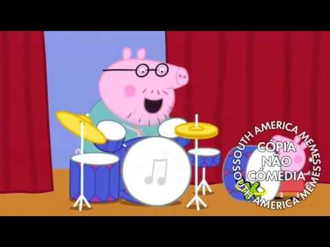 PEPPA PIG - Uma dose de pitu