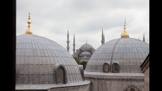 2 кадра в Стамбуле 04.07.2017