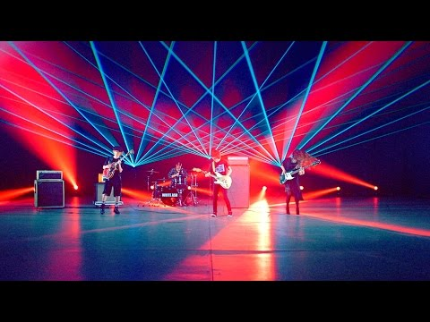 WHITE ASH / Strike【Music Video】