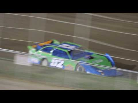 MVI 6022 I 80 SPEEDWAY 4/21/2017 LATE MODEL HEAT #1