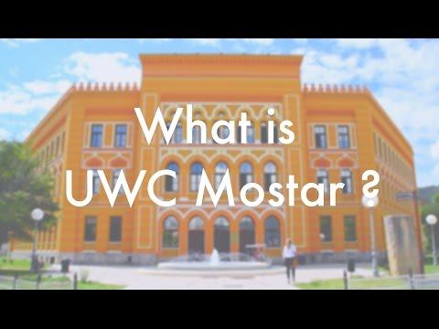 What is UWC Mostar ?