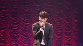 イ・ジョンヒョン (from CNBLUE) - I just need a...